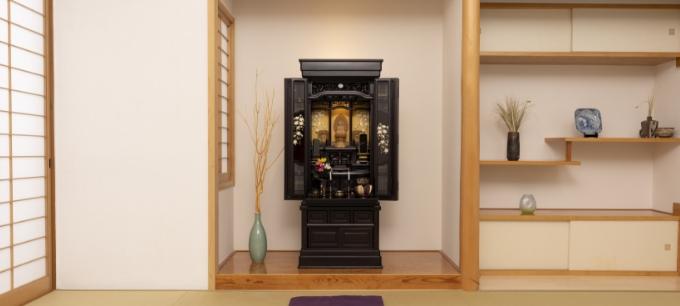 お仏壇購入のポイント